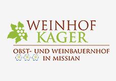 weinhof-kager